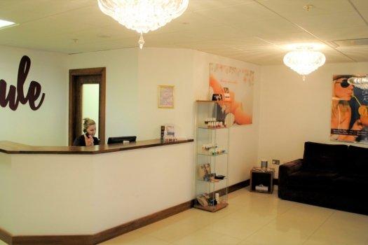 Jule Beauty & Spa Ashbourne, Pillo Hotel 1