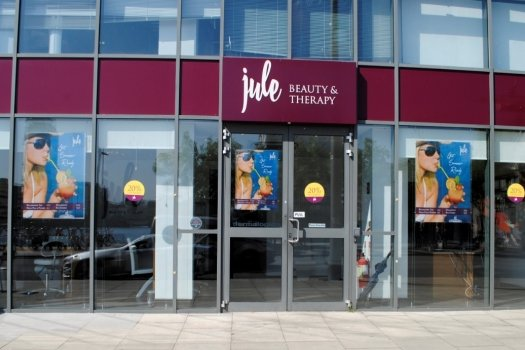 Jule Beauty & Spa Grand Canal Dock 5