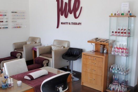Jule Beauty & Spa Grand Canal Dock 3