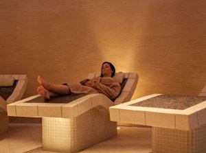 The Spa at The Kingsley
