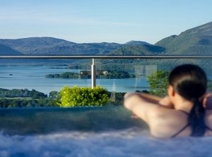 Kerstin Florian Taster, Aghadoe Heights Hotel & Spa Co. Kerry
