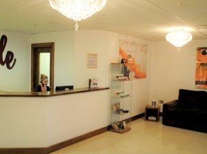 Jule Beauty & Spa Ashbourne, Pillo Hotel 2