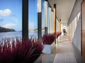 Chill Spa Taster, Chill Spa at The Ice House Hotel Co. Mayo