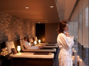 Stay & Spa at Carton, Carton House Spa Co. Kildare