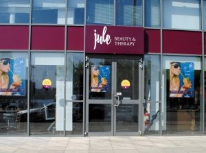 Indian Head, Jule Beauty & Spa Grand Canal Dock Co. Dublin
