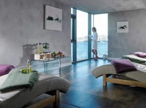 Chill ,Yonka & Relax, Chill Spa at The Ice House Hotel Co. Mayo