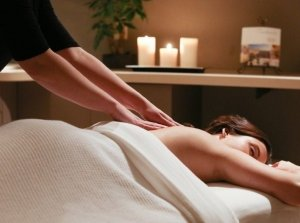 Mid-week Spa Treat, Carton House Spa Co. Kildare