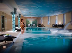 Spa & Afternoon Tea Luxury Retreat, Killashee Spa Co. Kildare