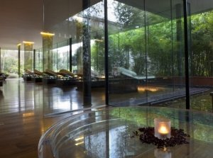 Winter Warmer, ESPA at the g Co. Galway