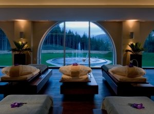 Relax & Recharge, ESPA at Powerscourt Hotel Co. Wicklow