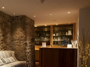 Relax October Package, The Bathhouse at Bellinteer House Co. Meath