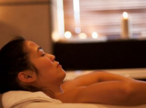 Bathe October Package, The Bathhouse at Bellinteer House Co. Meath