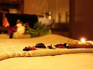 November Special, Spirit Beauty Spa Co. Waterford