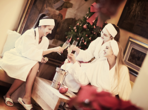 Mistletoe & Thyme, Seoid Spa at Dunboyne Castle Hotel & Spa Co. Meath