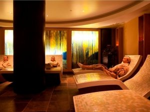 Wrap Up Ths Winter, Fota Island Spa Co. Cork