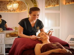 January Spa Offer, Serenity Spa at The Rose Hotel Tralee Co. Kerry