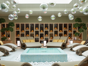 Aqua Sana Spa
