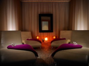 Chill Spa at The Ice House Hotel