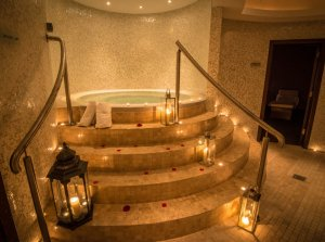 HALF DAY INDULGENCE WITH AFTERNOON TEA, Shore Island Spa Co. Galway
