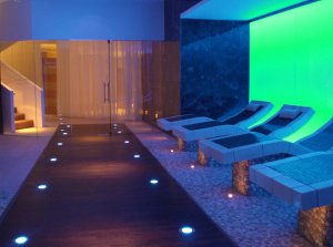 Renew & Restore, The Spa at The Kingsley Co. Cork