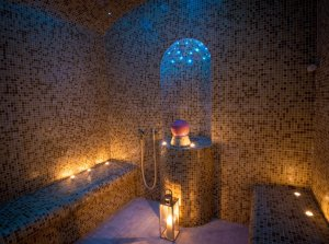 INDULGENCE PACKAGE, Shore Island Spa Co. Galway