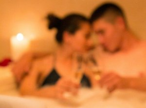 CANDLELIGHT CARESS  - Valentines Couples Special, Seoid Spa at Dunboyne Castle Hotel & Spa Co. Meath