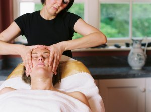 February Signature Facial, The Victorian Treatment Rooms at Castle Leslie Estate Co. Monaghan