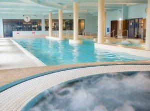 A Healthy Glow, Kinsale Hotel & Spa Co. Cork