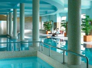 Spa with your Valentine, Kinsale Hotel & Spa Co. Cork