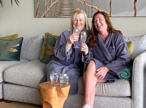 Mum + Me Spa Package, Rainforest Spa Co. Wicklow