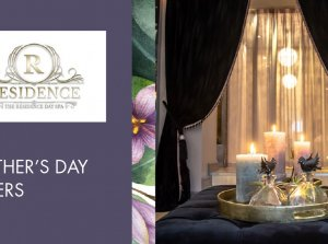 Time for Mum, The Residence Day Spa Co. Kildare