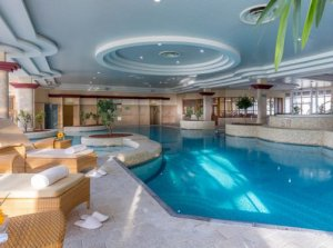 WIN! Spa Day for 2 worth €200 at the Slieve Russell Hotel, Cavan