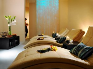 Senses Spa at Hotel Westport, Mayo