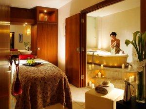 Senses Spa at Hotel Westport 2