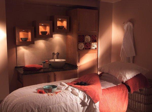 The Peninsula Spa, Dingle Skellig Hotel 6