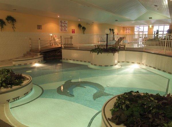 The Peninsula Spa, Dingle Skellig Hotel 3