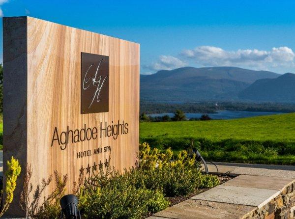 Aghadoe Heights Hotel & Spa 6