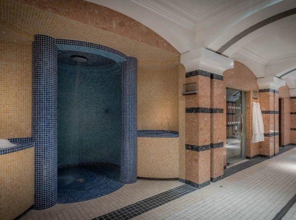 Ciuin Spa and Wellness Centre 10