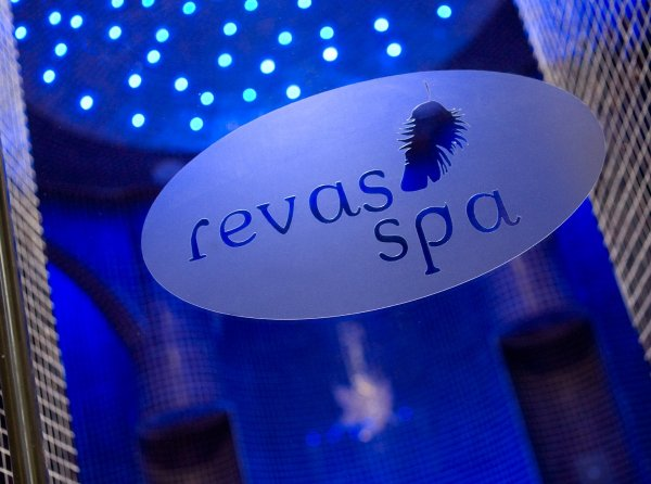 Revas Spa and Hair Studio 8