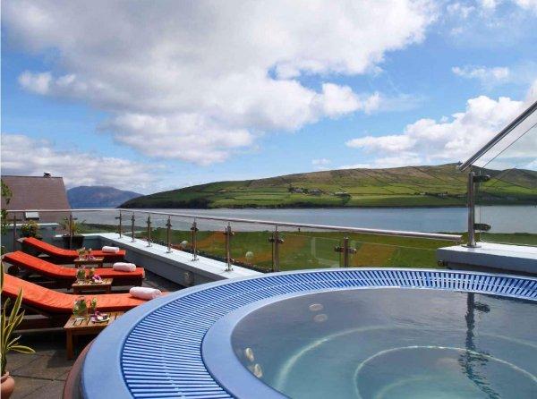 The Peninsula Spa, Dingle Skellig Hotel 1