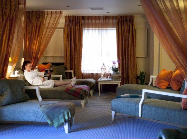 The Victorian Treatment Rooms at Castle Leslie Estate 5