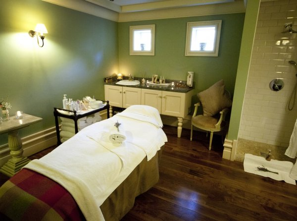 The Victorian Treatment Rooms at Castle Leslie Estate 9