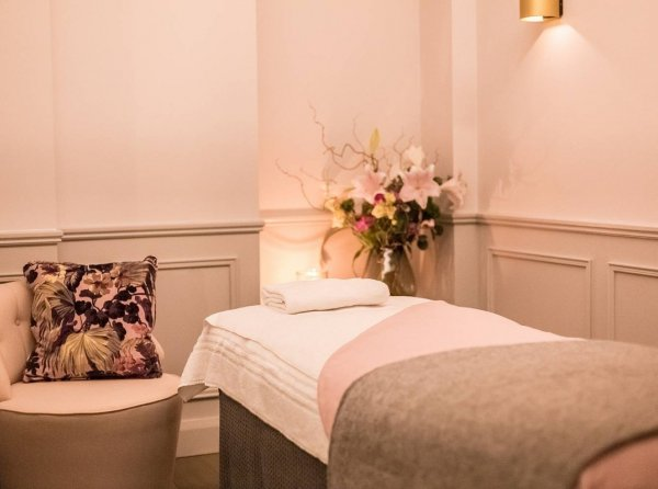 Bellevue Spa at The Montenotte Hotel 9