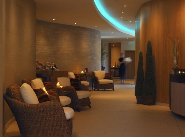 Aghadoe Heights Hotel & Spa 3