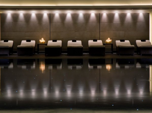ESPA at Powerscourt Hotel 4