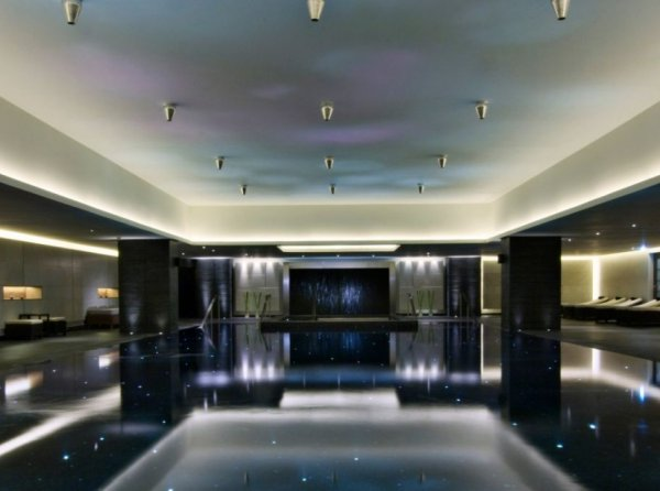 ESPA at Powerscourt Hotel 3