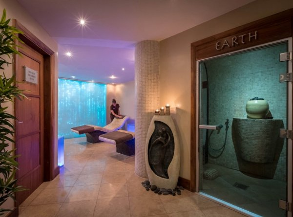 sansana SPA at The Royal Marine Hotel 1