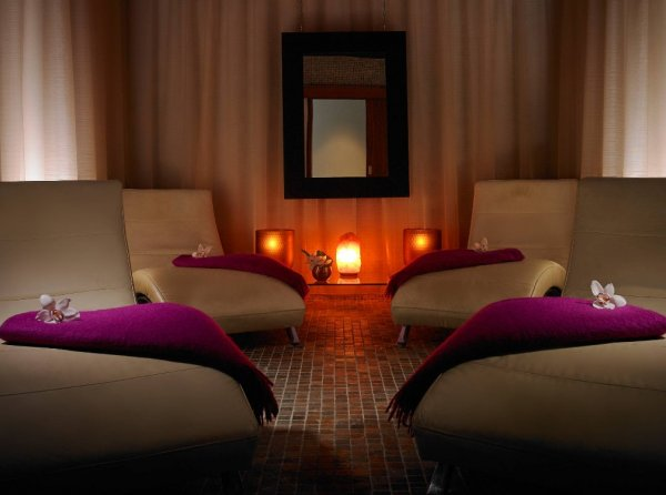 Chill Spa at The Ice House Hotel 5