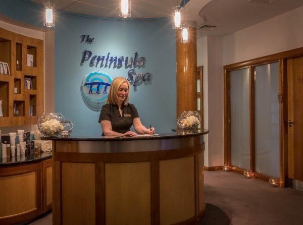 The Peninsula Spa, Dingle Skellig Hotel 2