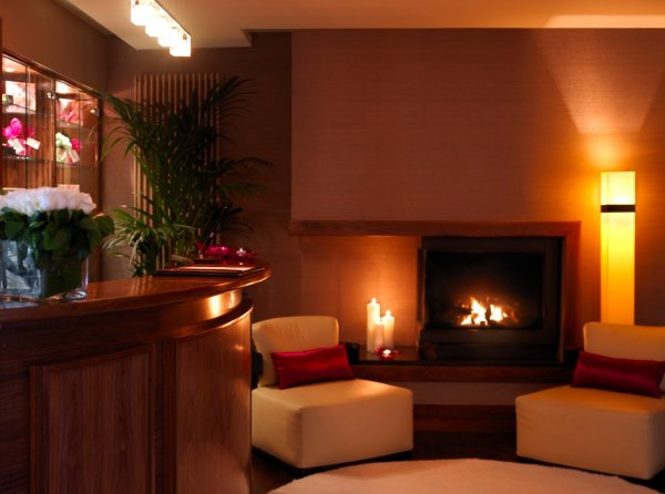 Nádúr Spa, Ballygarry House Hotel 4
